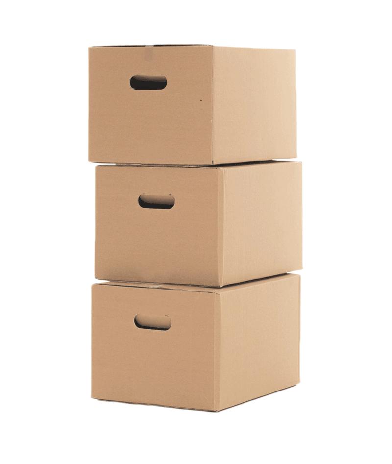 Cartons de déménagement à Evian-les-Bains