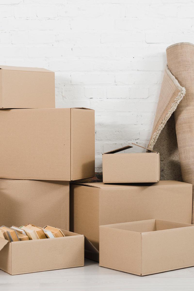 Louer un box de stockage à Annemasse
