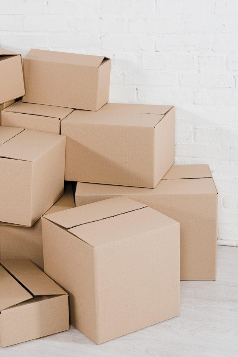 stockage de biens à Thonon